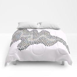 DragonSkin2 Comforters