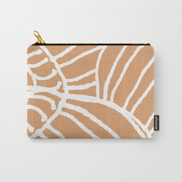 Cone Shell Carry-All Pouch