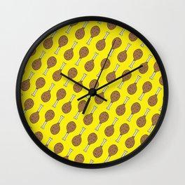 I LOVE PULKE Wall Clock