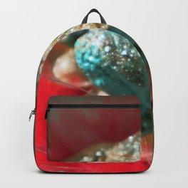 Prosperity Frog Backpack
