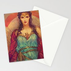 MEME 019 DIANA PRINCE Stationery Cards