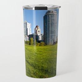 David Lam Park Travel Mug