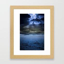 Barmouth,Wales 2009 Framed Art Print