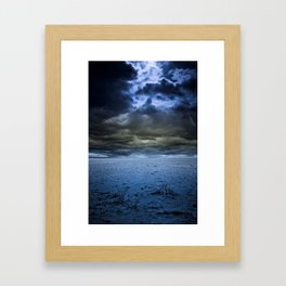 Barmouth,Wales 2009 Framed Art Print