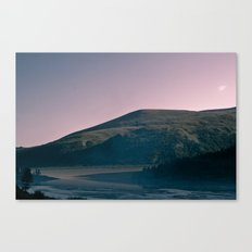 don't forget your dreams Canvas Print