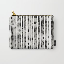 Flower Bars Carry-All Pouch