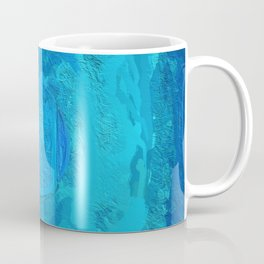 Abstract Mandala 199 Coffee Mug