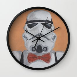 Imperial Prom Wall Clock
