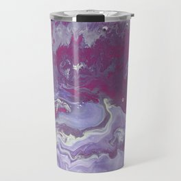 Pink Arctic Travel Mug