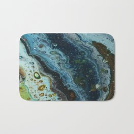 Seashore Pebbles Bath Mat