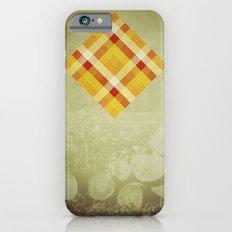 Comfort & Light Slim Case iPhone 6s