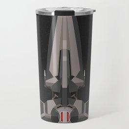 Sith Infiltrator  Travel Mug