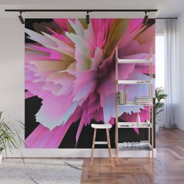 Untitled Wall Mural