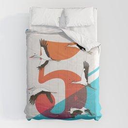 5Birds Comforters