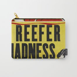 Reefer Madness Carry-All Pouch