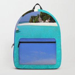 Maldives Beach Backpack