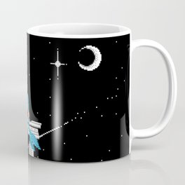 The Universe in Me Coffee Mug