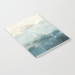 Coast Notebook