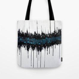 In Between Nightmares And Dreams Tote Bag