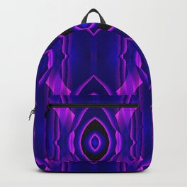 Many doorways in to the Galaxy... Backpack