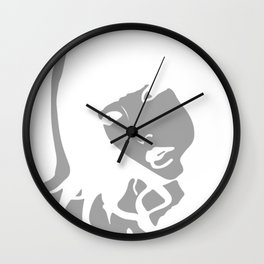 Hyuna Wall Clock