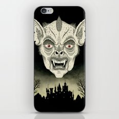 The Undead iPhone & iPod Skin