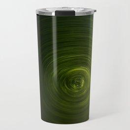 Abstract Background 209 Travel Mug