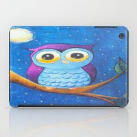 olivia joy iPad Cases featuring Olivia by Talisha