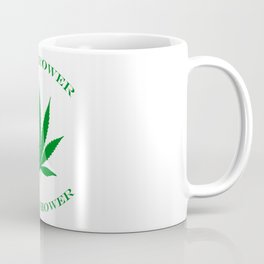 Marijuana Dispensary Legal Weed Coffee Mug