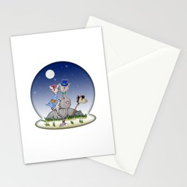 Home... Stationery Cards