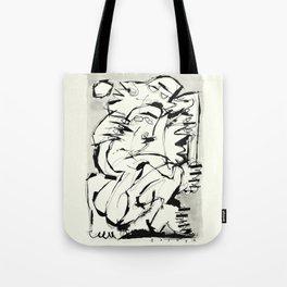 It's Okay Tote Bag