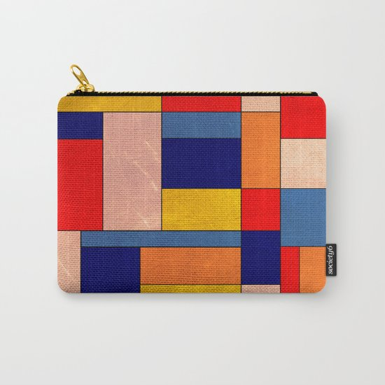 Abstract #340 Carry-All Pouch