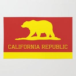 Cali Commie - California Communist Rug