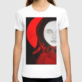 Luna's Redemption T-shirt