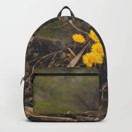 Little Survivors Backpack