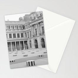 Palais Royal / Paris Stationery Cards