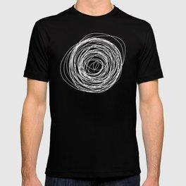 Nest of creativity T-shirt