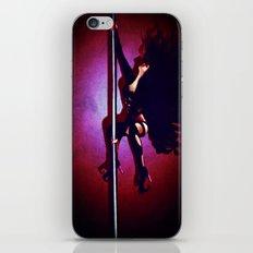 Private Dancer iPhone & iPod Skin