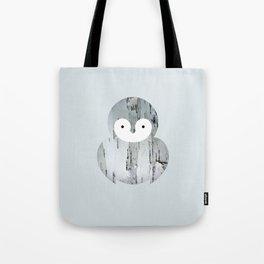 Minanimals: Sparrow Tote Bag
