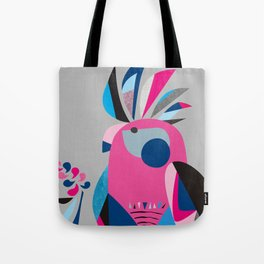 Miss Galah Tote Bag