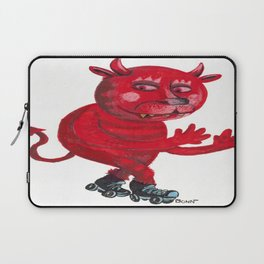 Stand The Beat Laptop Sleeve
