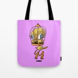 TWEETUH BIRB Tote Bag