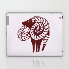 The Goat's Sin of Lust Laptop & iPad Skin