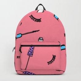 Mascara Magic Backpack