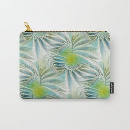 wild pattern -8- Carry-All Pouch