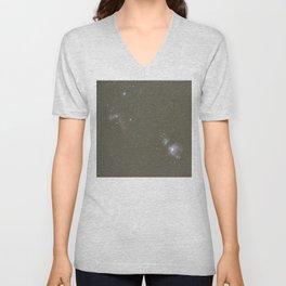 Orion objects Unisex V-Neck