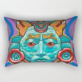 +K7 Xochicoatl Rectangular Pillow