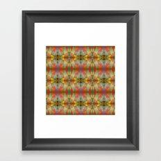Justo7 Framed Art Print