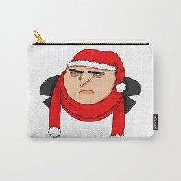 Christmas Gru Carry-All Pouch