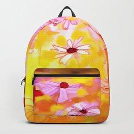 Summer Meadows Backpack